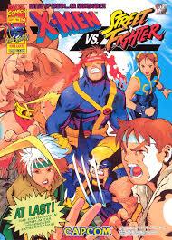 x men vs street fighter marvel database fandom powered by wikia