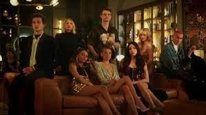 Gossip Girl Reboot Is Now Streaming on ...