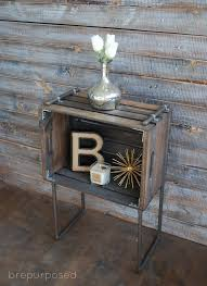 diy metal furniture. best 25 industrial side table ideas on pinterest style coffee pipe decor and used tables diy metal furniture