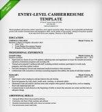 restaurant cashier resume sample job and template responsibilities retail restaurant cashier resume sample retail cashier resume
