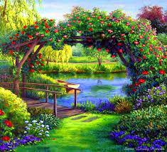 Heavens Garden Paradise (Page 5) - Line.17QQ.com