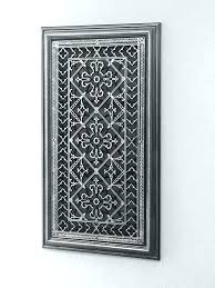 decorative wall grille decorative metal grille panels metal decorative wall panels inspirational
