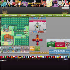 Free Online Pokemon MMO RPG Game Pokemon Pets Game Play Screenshot HD  www.pokemonpets.com - PokemonPets: Free Online Pokemon MMORPG Game Photo  (37360743) - Fanpop