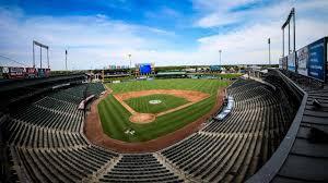Dell Diamond Stadium Seating Chart Dell Diamond Named 2018 Baseball Field Of The Year Round