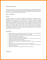 7 Resume Profile Summary Mla Cover Page