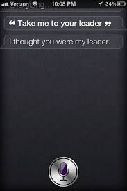 Siri Stock Quote 77 Wonderful Weird Siri Responses Business Insider