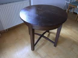 Runder Tisch Massivholz dprmodels Es geht um Idee Design