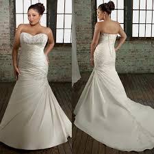 Plus Size Wedding Gowns  Madame BridalPlus Size Wedding Dress Styles