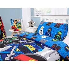 338425 lego ninjago reversible duvet set 4
