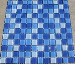 kajaria glass mosaic tile thickness 5 10 mm