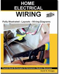 basic home wiring plans and wiring diagrams electrical wiring