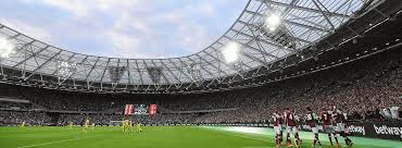 West Ham United vs Tottenham Hotspur (TEST) Tickets & Hospitality