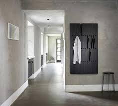 modern functional entryway wall racks