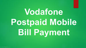 vodafone bill pay desk diyda org
