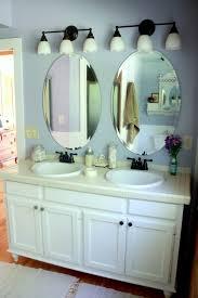 bathroom vanities mirrors and lighting. Pleasing Double Bathroom Vanities Mirrors Design Decoration And Lighting