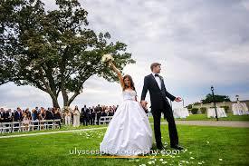 wedding at sleepy hollow country club