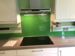 Splashback For Kitchens Glass Splashbacks To Enhance Your Kitchen Or Office In Worthing