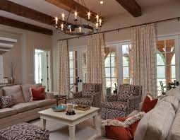 collection in light fixtures living room and vintage chandelier puts crowning touch on soothing living room