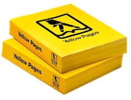 The White Pages Telephone Books Are Dead Marketsmart