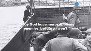 Infamy Iconic Quotes From The Wwii Era