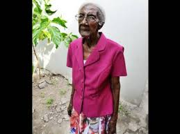 Miss Ivy - 100 years strong! | News | Jamaica Gleaner