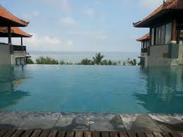 infinity pool bali. Interesting Pool Mercure Kuta Bali Infinity Pool Throughout Pool Bali G