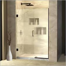 how to clean frosted shower doors the best image of opaque clear or
