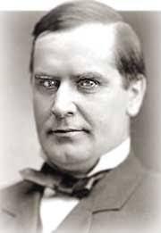 Resultado de imagen de presidente McKinley