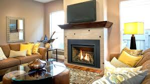 gas starter for fireplace gas electric fireplace repair vs fireplaces starter vented insert modern natural logs