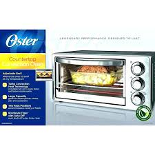 oster xl digital countertop oven digital oven black stainless collection digital french door oven with convection stainless steel