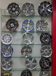 Find great designs on bumper stickers, license plate frames, hitch covers & more. Display Channels For Car Accessories Krishna Engineers Display Racks Mfg Co At Rs 6500 Piece Mumbai Id 19496658873