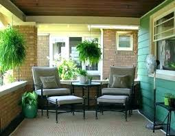 front porch seating. Screened In Porch Furniture Ideas Small Front Seating O