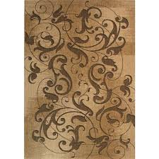 area rugs beauty brown indoor outdoor rugs with chestnut fl pattern for cozy area rug area rugs