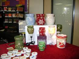Scentsy Display Stand Our Wickless Team 90