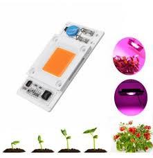 diy grow light plant lamp ac180 300v