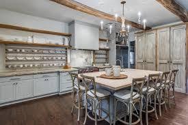 Modern French Kitchens