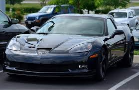 Chevrolet Corvette Grand Sport C6 laptimes, specs, performance ...