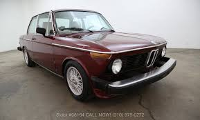 Coupe Series 2002 bmw for sale : 1975 BMW 2002 for sale #1934404 - Hemmings Motor News