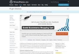 wordpress shopping carts 10 best ecommerce wordpress plugins of 2017