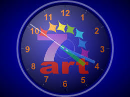 Live Wallpaper Running Clock Wallpaper ...