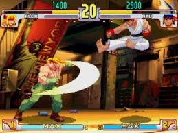 street fighter anniversary collection ps2 review gamezone