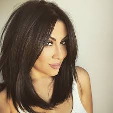 Best Medium Length Hairstyle shoulder length haircut 28 images 10 easy everyday hairstyle 1431 by stevesalt.us