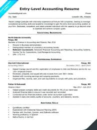Resume Templates Sample For Assistant Accountant Accounting