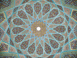 Islamic Geometric Patterns Gorgeous How To Draw Islamic Geometric Patterns Boing Boing