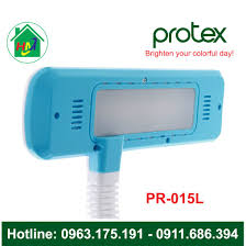 Bình luận Đèn Học Để Bàn Hình Ngôi Nhà Có Đồng Hồ Protex PR-015L