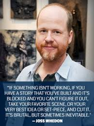 Joss Whedon on Pinterest | Buffy The Vampire Slayer, Firefly ... via Relatably.com