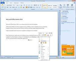 Microsoft Office Starter Download Windows 10 Free - LTT