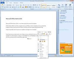 Microsoft Office Starter Download Windows 10 Free - LTT