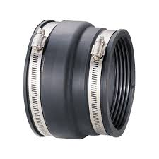 band seal adaptor couplings