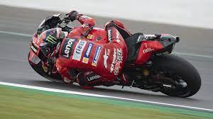 Francesco Bagnaia holt nach MotoGP-Premierenerfolg auch Heimsieg -  Motorsport - Motorrad
